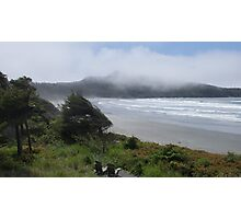 Pacific Rim National Park,  Long Beach Photographic Print