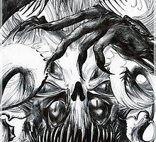 Yeg the Abominable  by Lorinda Tomko