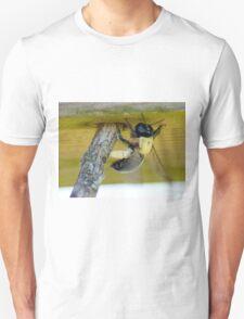 Carpenter Bee Unisex T-Shirt