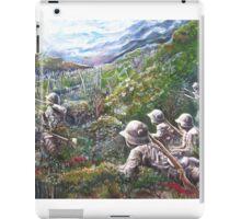 A World at War iPad Case/Skin
