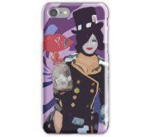 Moxxi Cutout Design iPhone Case/Skin