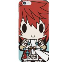 Fire Emblem Fates: Hinoka Chibi iPhone Case/Skin