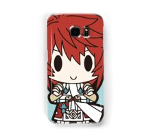 Fire Emblem Fates: Hinoka Chibi Samsung Galaxy Case/Skin