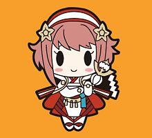 Fire Emblem Fates: Sakura Chibi Unisex T-Shirt