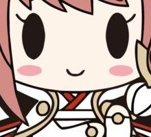 Fire Emblem Fates: Sakura Chibi Sticker