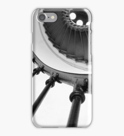 A Turning Point iPhone Case/Skin
