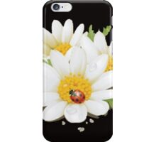 daisy a day iPhone Case/Skin