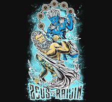 Zeus vs Raijin Unisex T-Shirt