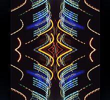 magic flying carpet by Iuliia Dumnova