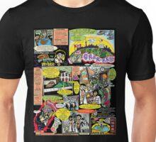 Title: Vivita Spa [KOMIX  #1] Unisex T-Shirt