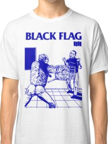 Black Flag - Nervous Breakdown Classic T-Shirt