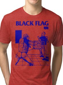 Black Flag - Nervous Breakdown Tri-blend T-Shirt