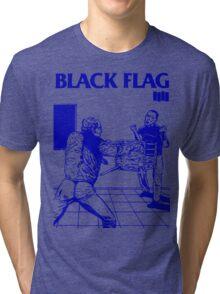 Black Flag - Nervous Breakdown Tri-blend T-Shirt