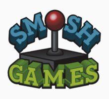 Smosh Games by noagodi07