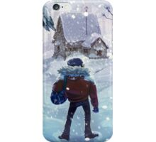 Stan's Arrival iPhone Case/Skin