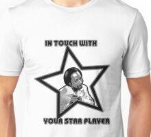 Star Player Unisex T-Shirt