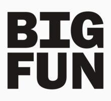 Big Fun - Heathers by welikestuff