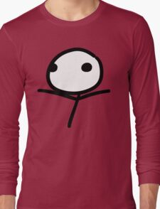 Only the Truest of Facts - Ebullient Long Sleeve T-Shirt