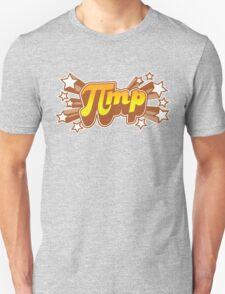 Pi mp - Pi+MP = Pimp T-Shirt