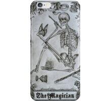 Magician Tarot iPhone Case/Skin