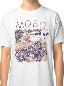 Modern Baseball Dog Classic T-Shirt