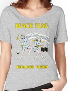 Black Flag - Jealous Again Women's Relaxed Fit T-Shirt