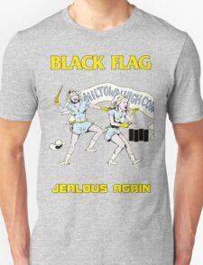 Black Flag - Jealous Again T-Shirt