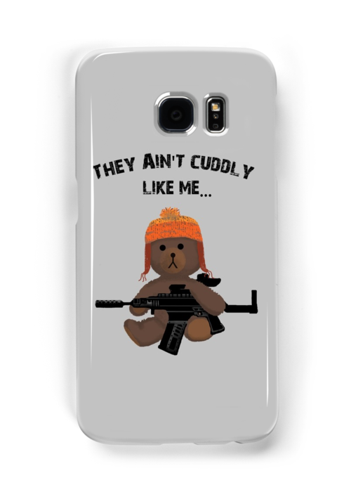 Cuddly Jayne - different font by reddesilets