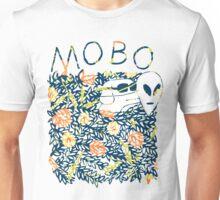 Modern Baseball Dog logo Unisex T-Shirt