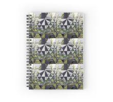 Tessa 7 Spiral Notebook