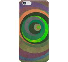 Sweet Swirls 2 iPhone Case/Skin