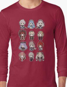 Fire Emblem: Fates  Long Sleeve T-Shirt