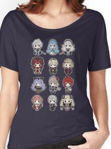 Fire Emblem: Fates  Women's Relaxed Fit T-Shirt