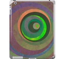 Sweet Swirls 2 iPad Case/Skin