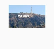 Send Nudes Hollywood T-Shirt