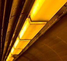 Commuter Passage by Jeffrey Auger