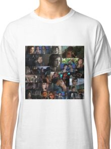 Ellie Collage Classic T-Shirt