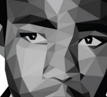 Childish Gambino Vector Sticker