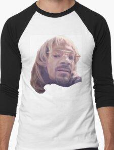 Snoop dogg Todd Men's Baseball ¾ T-Shirt