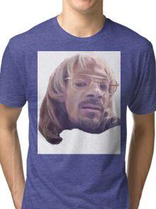 Snoop dogg Todd Tri-blend T-Shirt