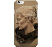 The Dark Swan iPhone Case/Skin
