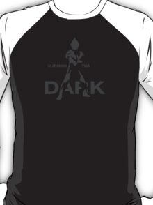 Ultraman Tiga - Dark Type T-Shirt
