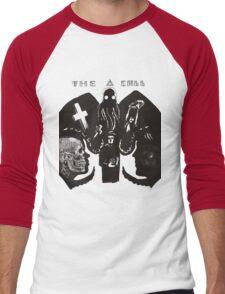 The Call of Cthulu Men's Baseball ¾ T-Shirt