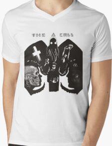 The Call of Cthulu Mens V-Neck T-Shirt