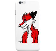 Fuse the Wolf iPhone Case/Skin