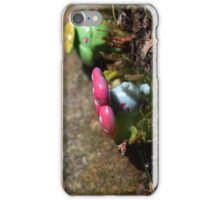 Pokemon Snap: Vileplume and Skiploom iPhone Case/Skin