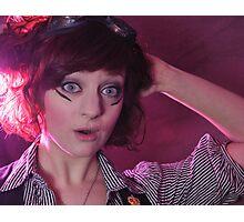 Pisco Surprise Photographic Print