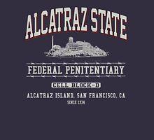 ALCATRAZ STATE Unisex T-Shirt