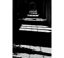 The Quad Photographic Print