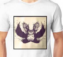 Rorshach Unisex T-Shirt